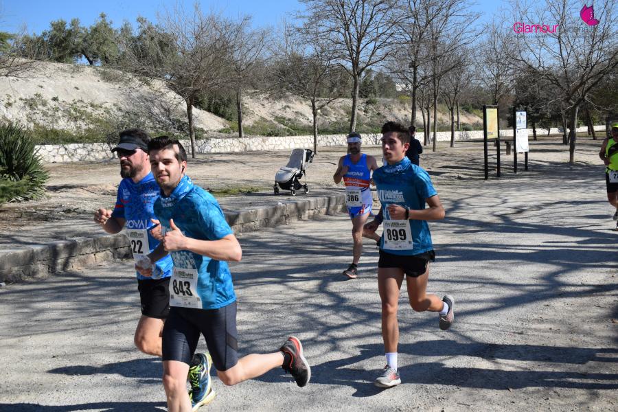 maraton 24