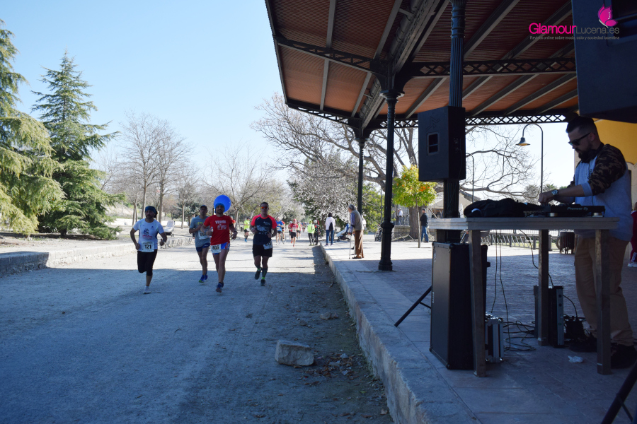maraton 25