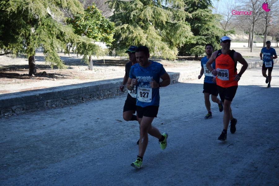 maraton 26