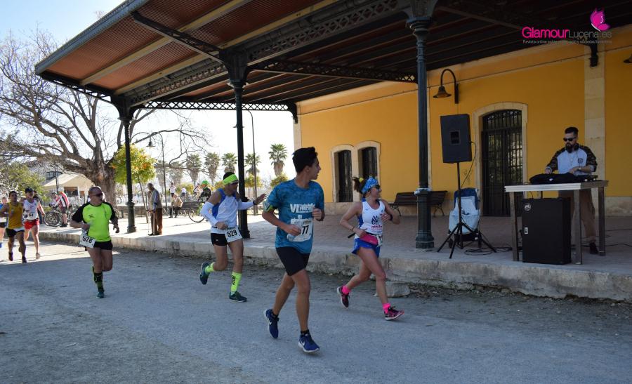 maraton 29