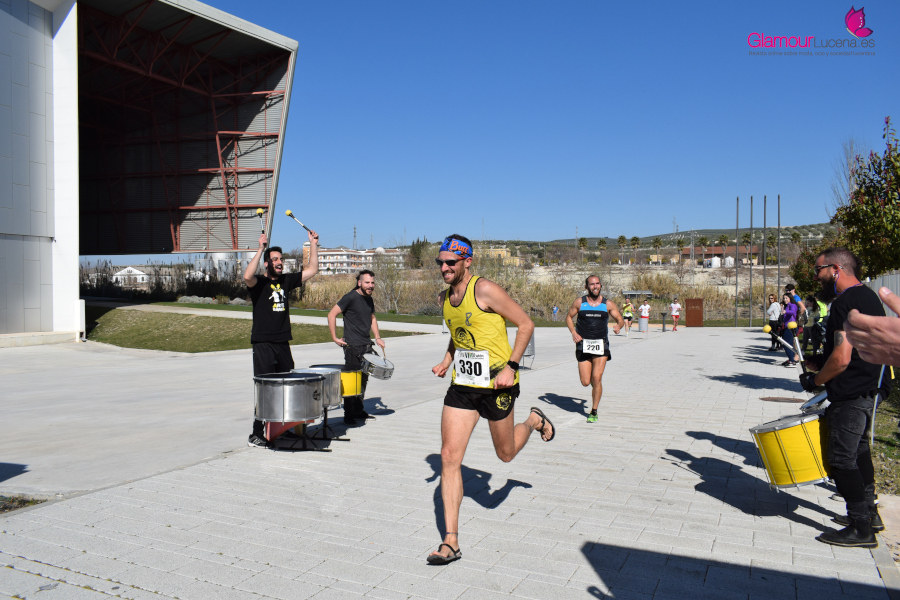 maraton 30
