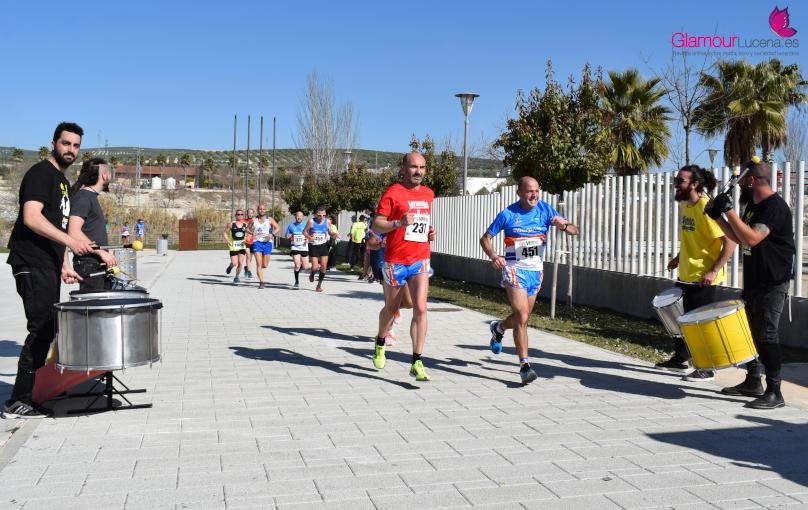 maraton 31