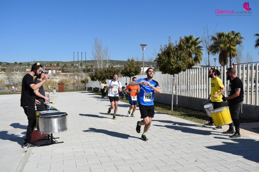 maraton 32