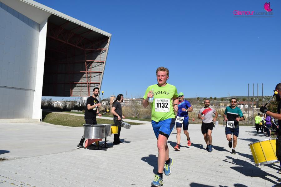 maraton 33