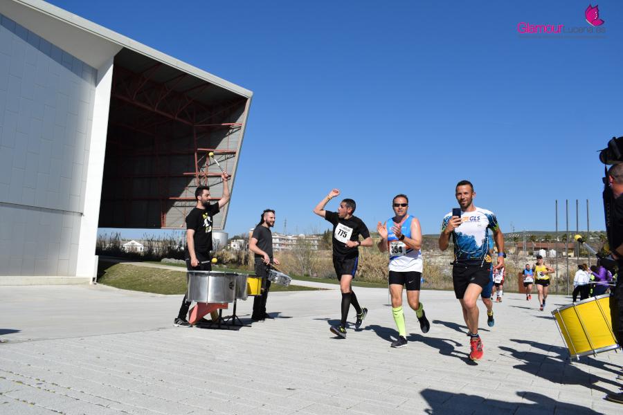 maraton 34