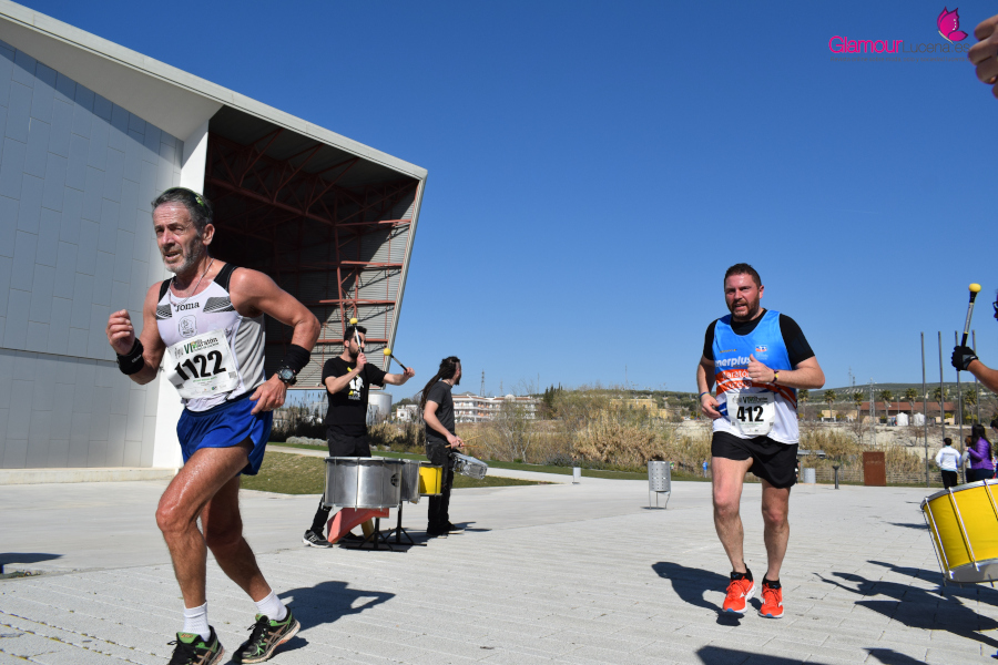 maraton 35