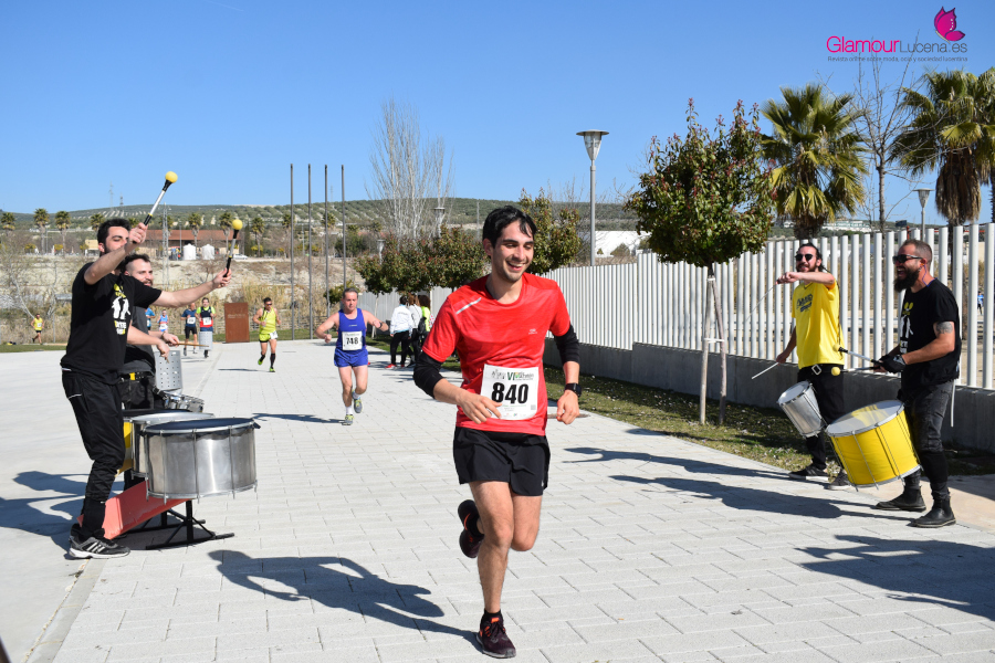maraton 36