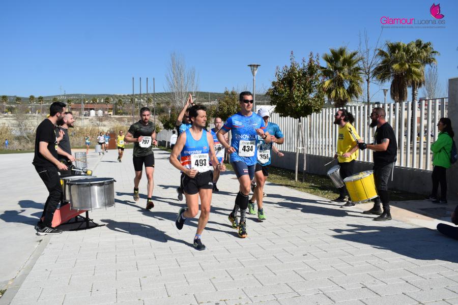 maraton 37