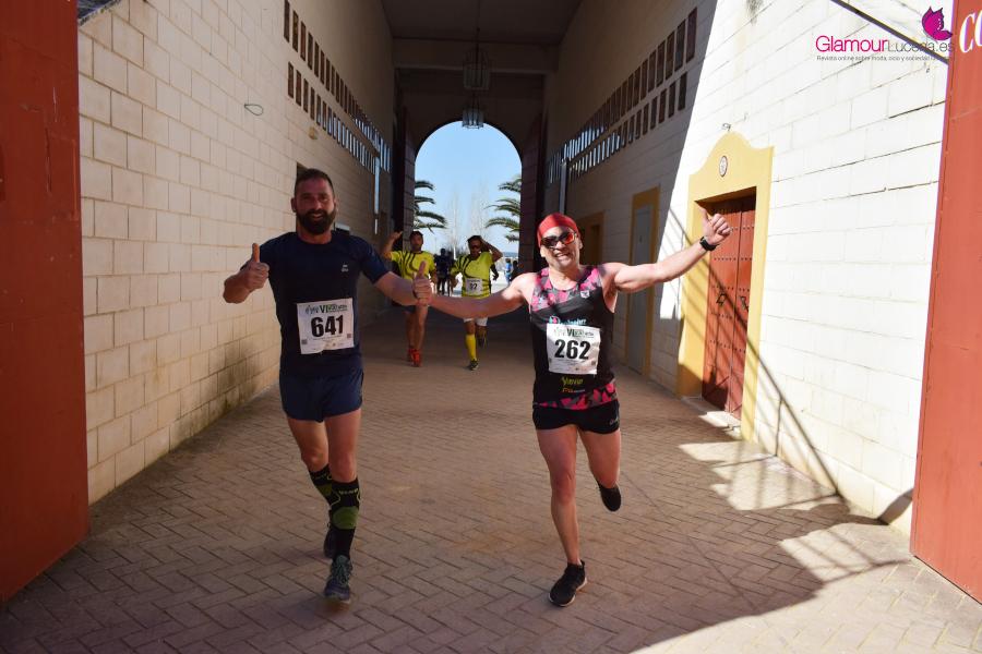 maraton 38