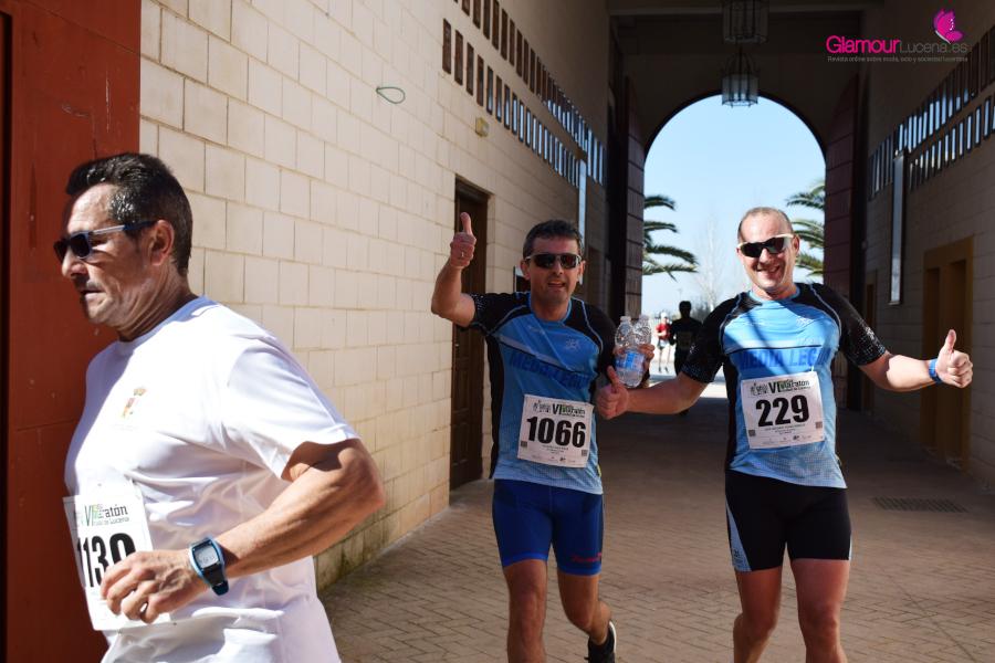maraton 39