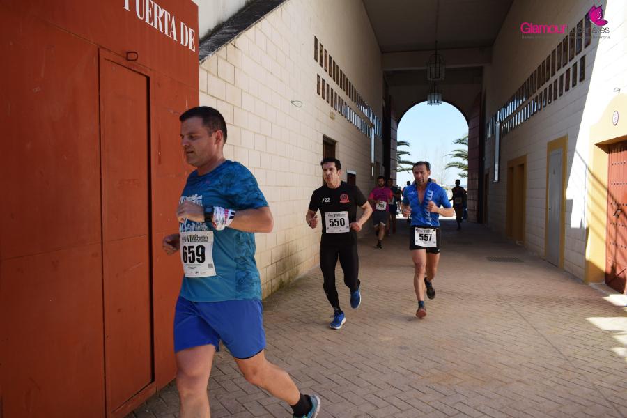 maraton 40