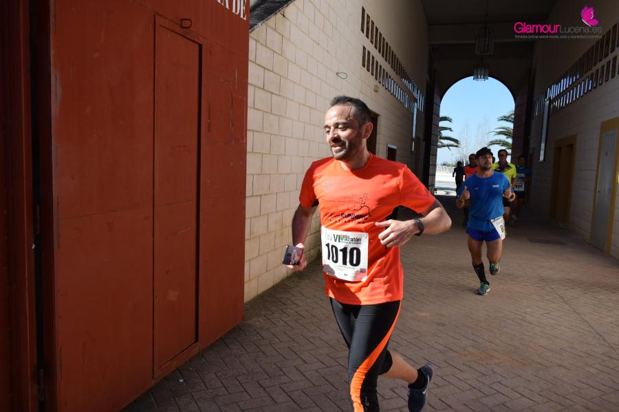 maraton 41