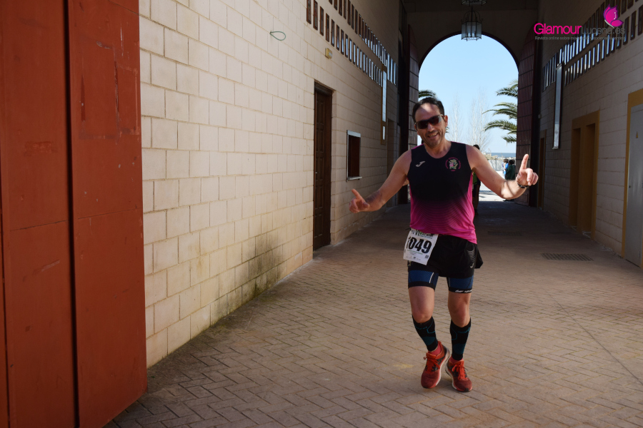 maraton 42