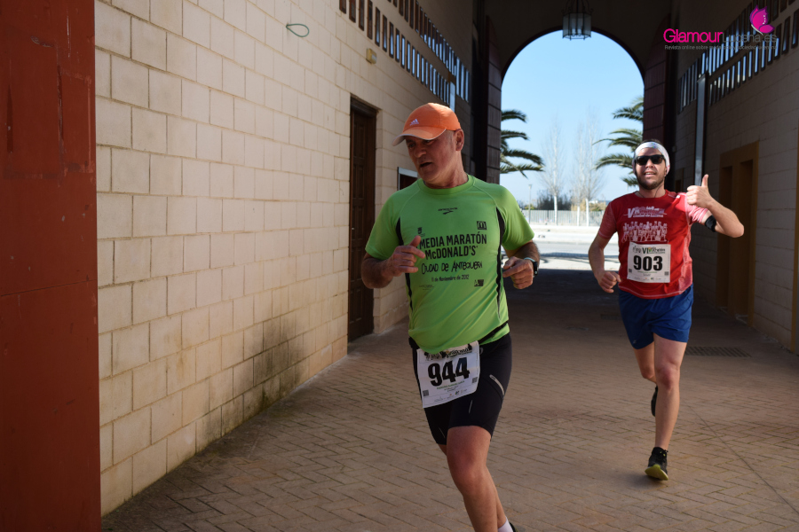 maraton 43