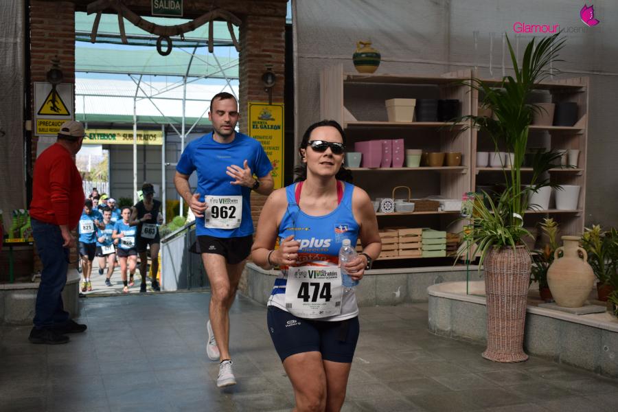 maraton 45