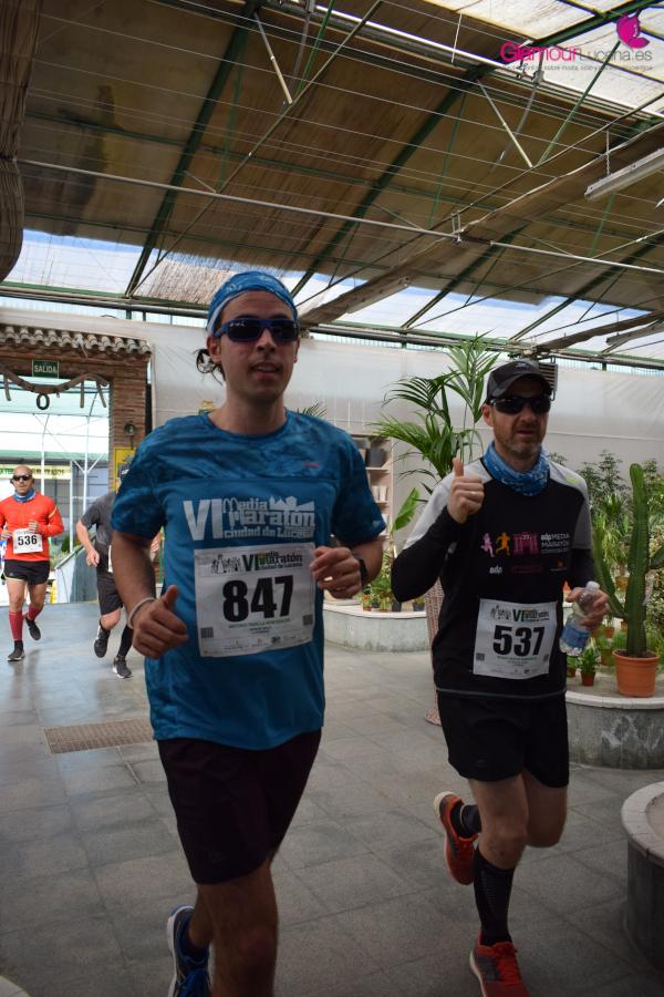 maraton 48