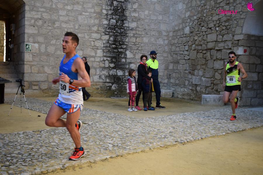 maraton 5