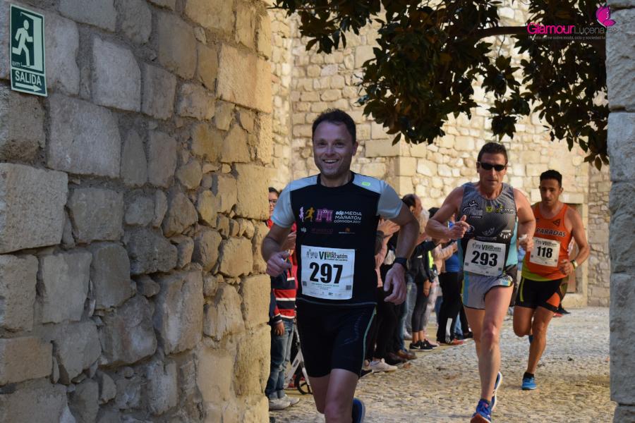 maraton 7