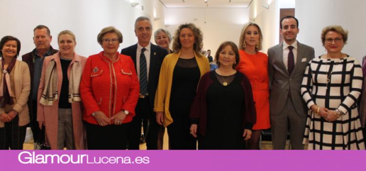 """Se celebra el IV Foro de Mujeres de Lucena bajo el lema """"Emprendimiento e Igualdad"""""""