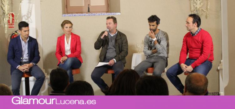 El Partido Popular de Lucena organiza el 1º Foro del Deporte trabajando en las propuestas de los Clubes de cara a las elecciones