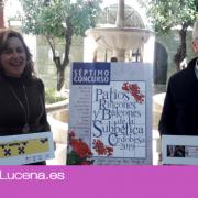 Los Rincones y Patios de la Subbética estarán presentes en la Feria B-TRAVEL de Barcelona