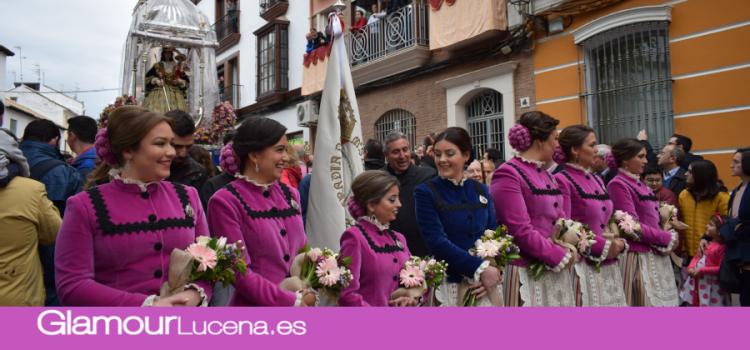 Romería de Bajada de María Santísima de Araceli 2019