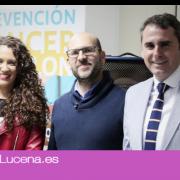 La Clínica Cañero y Parejo imparte una Charla sobre Prevención del Cancer de Colon