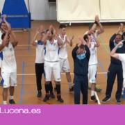 Crónica Deportiva del Club de Baloncesto Ciudad de Lucena