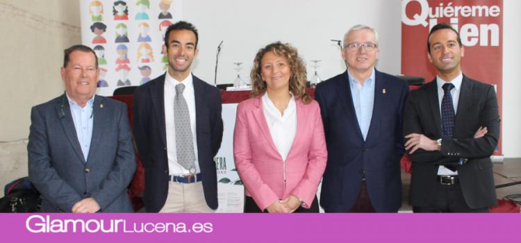 Las novedades del Pacto de Estado contra la Violencia de Género protagonizan unas jornadas para profesionales en Lucena