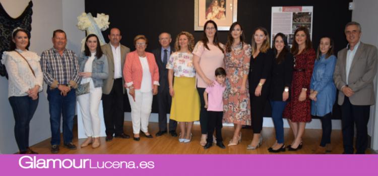 Se inaugura la Exposición 70 Aniversario de las Cortes Aracelitanas