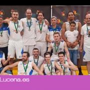 Crónica deportiva del Play-off Senior del Club de Baloncesto Lucena