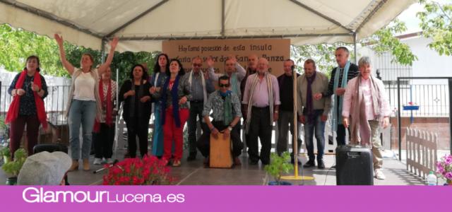 Asociación El Sauce celebra su XX Jornada de Convivencia y Puertas Abiertas