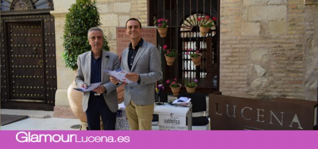 La Ruta Turística «Patios, Rincones y Balcones de la Subbética Cordobesa 2019» se abre al público