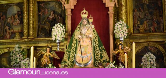 Pregón de las Glorias pronunciado por Don Miguel Cuenca Valdivia