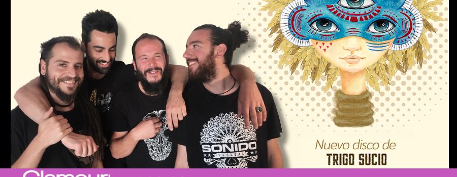 """Trigo Sucio, lanza una campaña crowdfunding para financiar su nuevo disco """"Adioses"""""""