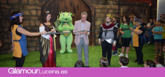 Asistimos a la Inauguración de EL REINO del Grupo Toys, nuevo centro de ocio y educativo