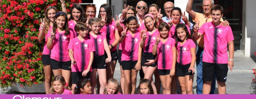 La Escuela de Mamen Franco anuncia su partida hacia la final del Concurso de Baile «Vive tu sueño» en Roma