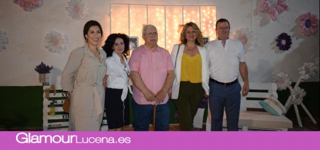 El Club de Ocio y Tiempo Libre AMARA celebra su XXII Verbena de Verano