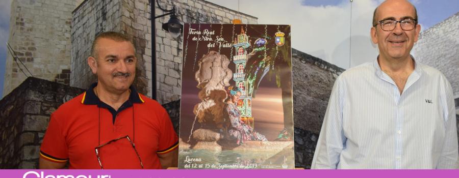 Se presenta el Cartel Anunciador de la Feria del Valle 2019