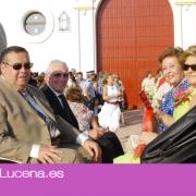 Fotografías antológicas: La Plaza de Toros de Lucena cumple esta semana 13 años de historia desde su inauguración