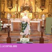 La Cofradía de Santa Marta y Ntra Sra del Valle traslada las manijerías para el 2021