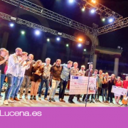 """Los lucentinos de Espidifunk se hacen con el IV """"Cabra Sound"""""""