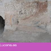 Juan Pérez y Teresa Alonso informan sobre una nueva inversión para la apertura de el Alfar Romano de los Tejares al turismo
