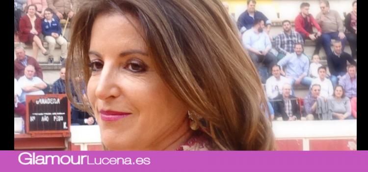 Rosa Maria Buendía Picó designada nueva Camarera de María Santísima de Araceli