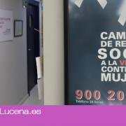 El CIM Centro de información a la mujer de Lucena atendió 11.124 consultas en 2018