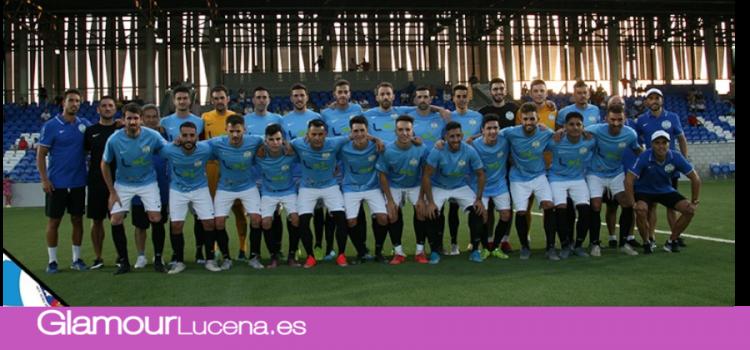 El Ciudad de Lucena lanza un nuevo Spot bajo el lema «Razones para soñar, jugamos todos»