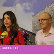 El Ayuntamiento de Lucena anuncia una inversión de 238.000 euros para modernizar los Centros Sociales Municipales