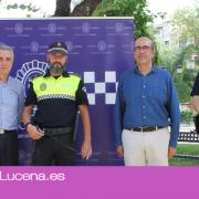 La Unidad Canina de la Policía Local asume nuevas funciones