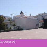 La pista cubierta del CEIP San José de Calasanz se realizará con los fondos europeos