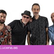 Los lucentinos Espidifunk ganadores de la 54 edición del Alhama Festival de Música